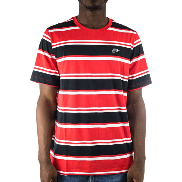 Nike Striped T-Shirt CQ5297-100-