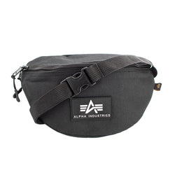 Alpha Industries Inc Rubber Print Waistbag Bauchtasche 198912-03-
