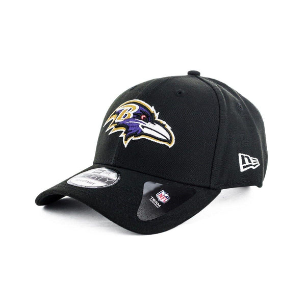 New Era 940 Baltimore Ravens NFL The League Team Cap 10517893-