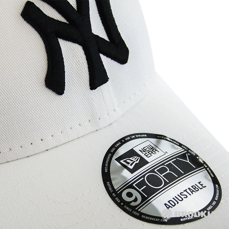 New Era 940 New York Yankees MLB League Basic Cap 10745455