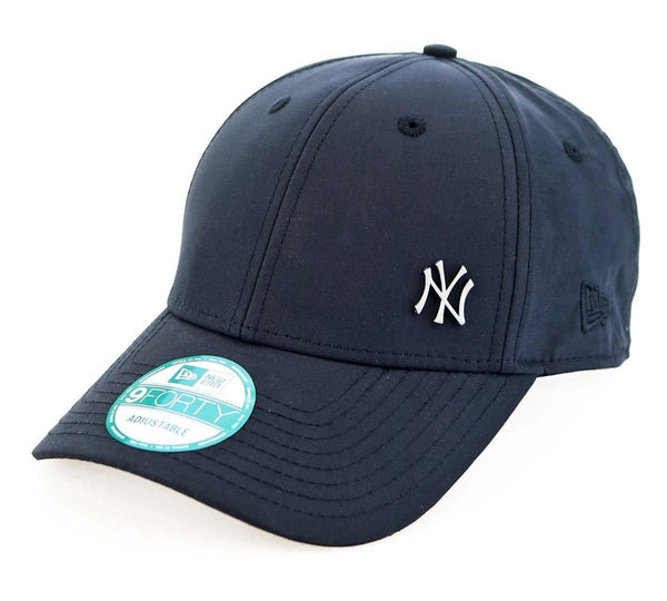 New Era 940 New York Yankees MLB Flawless Logo Basic Cap 11198850-