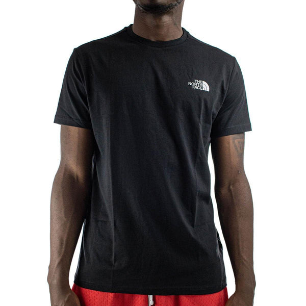 The North Face Simple Dome T-Shirt NF0A2TX5JK3-