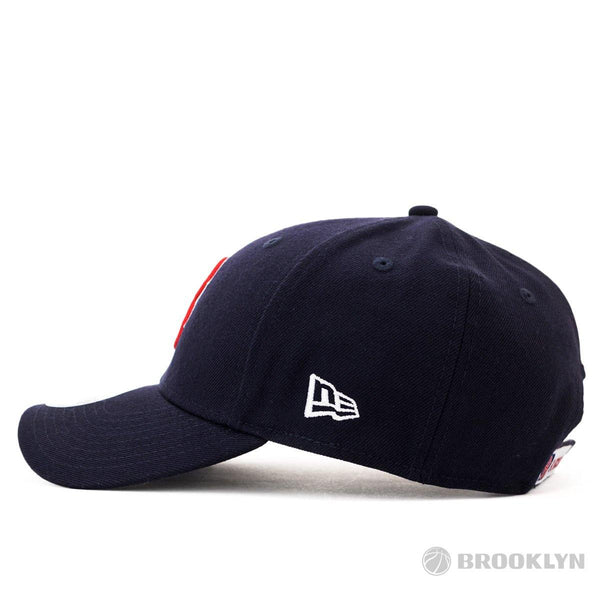 New Era 940 Boston Red Sox MLB The League Game Cap 10047511-