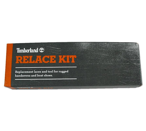 Timberland Relace Kit Boot Lace 114.3 cm 45inch Schnürsenkel TB0A1D756001 - PC016 210-