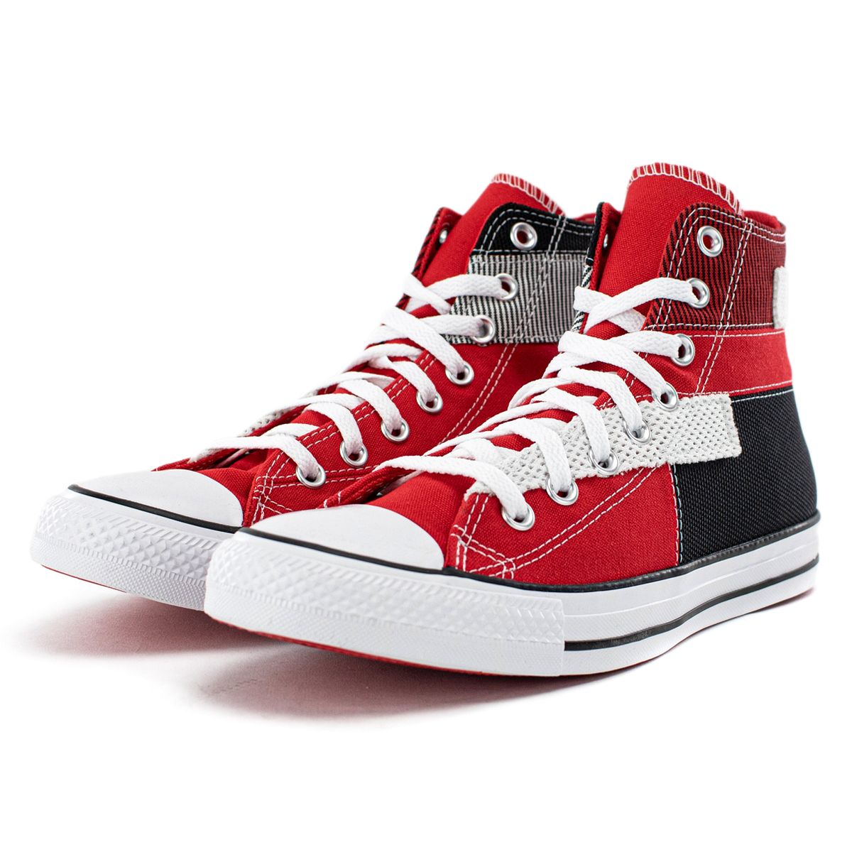 Converse All Star Chucks Hi Canvas 168591C-