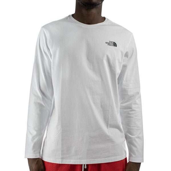 The North Face Easy Tee Longsleeve NF0A2TX1LA9-