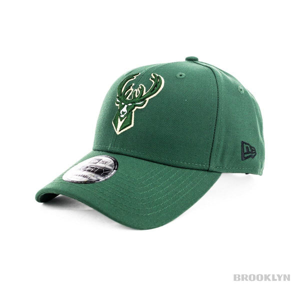 New Era 940 Milwaukee Bucks The League OTC Cap 11405602