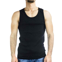 NYC Wifebeater Tank Top- -
