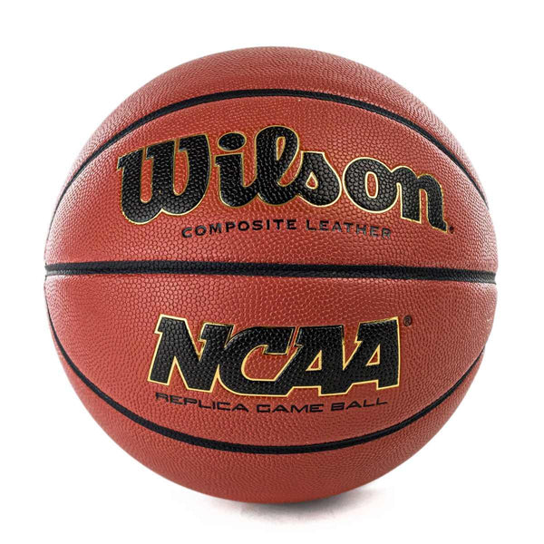 Wilson NCAA Replica Competition Deflate Basketball WTB0730XDEF-