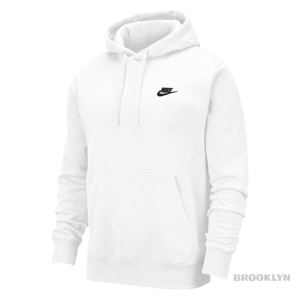 Nike NSW Club Fleece BB Hoodie BV2654-100-