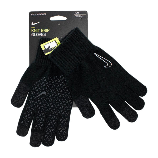 Nike Knitted Tech and Grip Gloves Handschuhe 9317/27 3885 091-