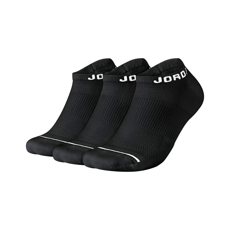 Jordan Jumpman No-Show 3 Pair Pack Socken SX5546-010-