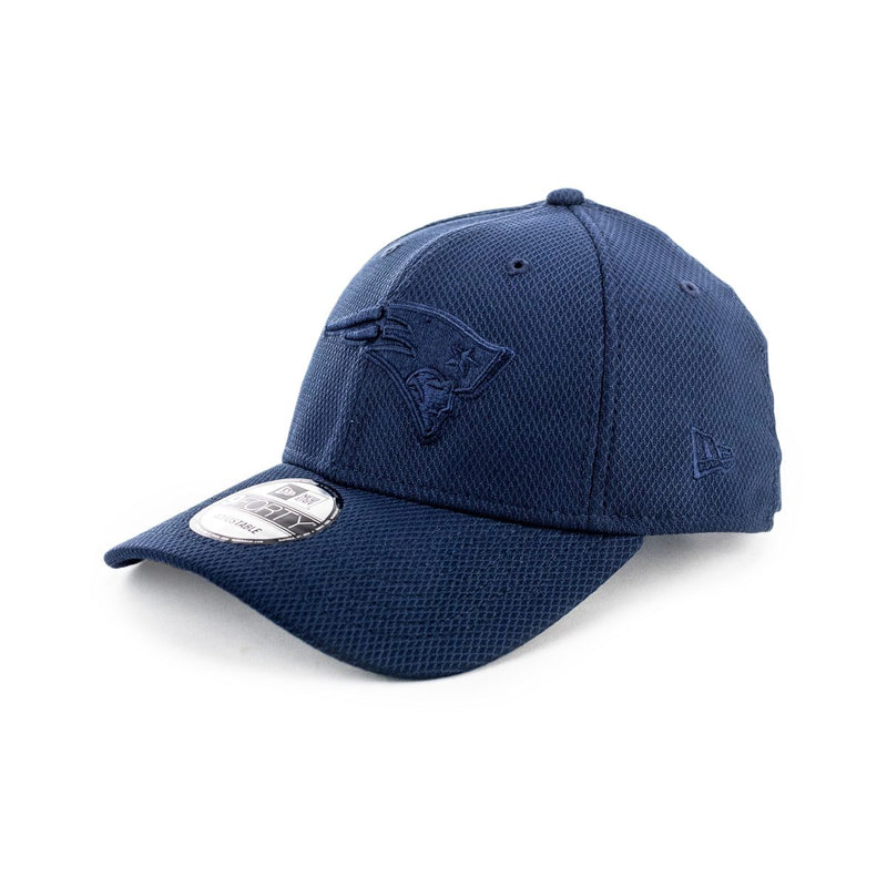New Era New England Patriots NFL 940 Mono Team Colour Cap 12134815-