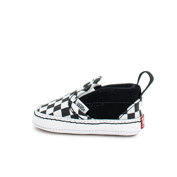 Vans Infant Slip-On V Crib Baby VN0A2XSLFB71-
