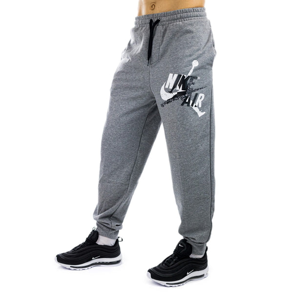 Jordan Jumpman Classic Lightweight Fleece Jogging Hose CK2850-092-