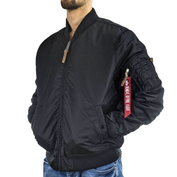 Alpha Industries Inc MA-1 VF 59 Jacke 191118-03-