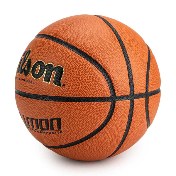 Wilson Evolution Game Basketball Größe 7 WTB0516XBEMEA