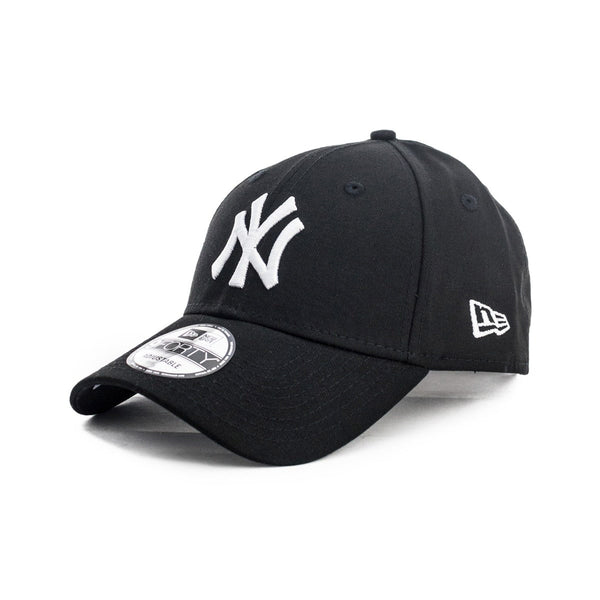 New Era 940 New York Yankees MLB League Basic Cap 10531941-