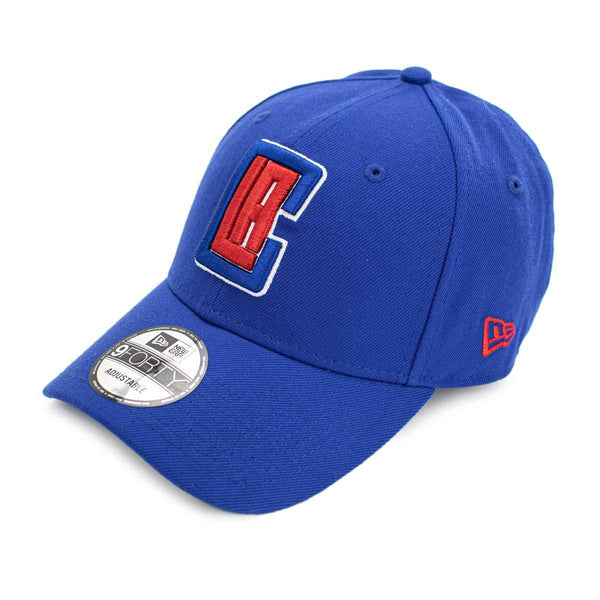 New Era 940 Los Angeles Clippers NBA The League Game Cap 11405606-
