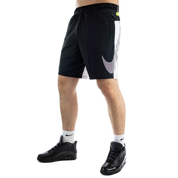 Nike Dri-Fit 5.0 Graphic Short CJ6689-010-