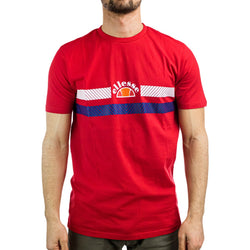 Ellesse Lori T-Shirt SHE08529red-