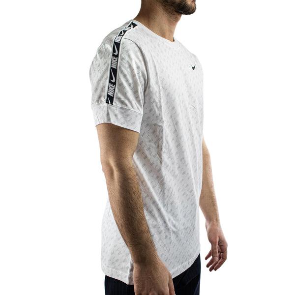 Nike Repeat Print T-Shirt DD3777-100-
