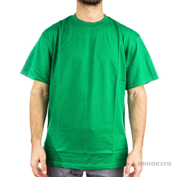 NYC Plain Tee T-Shirt NYCHTS006.03-