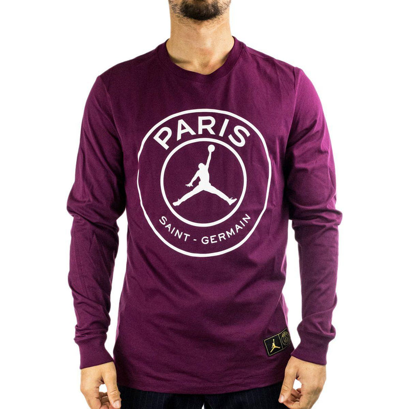 Jordan Paris Saint-Germain Longsleeve CK9781-610-