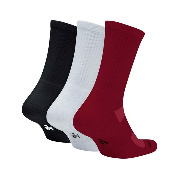 Jordan Jumpman Crew 3 Pair Pack Socken SX5545-011-