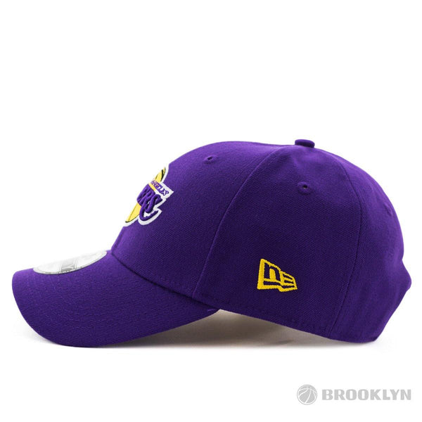 New Era 940 Los Angeles Lakers NBA The League OTC Cap 11405605-
