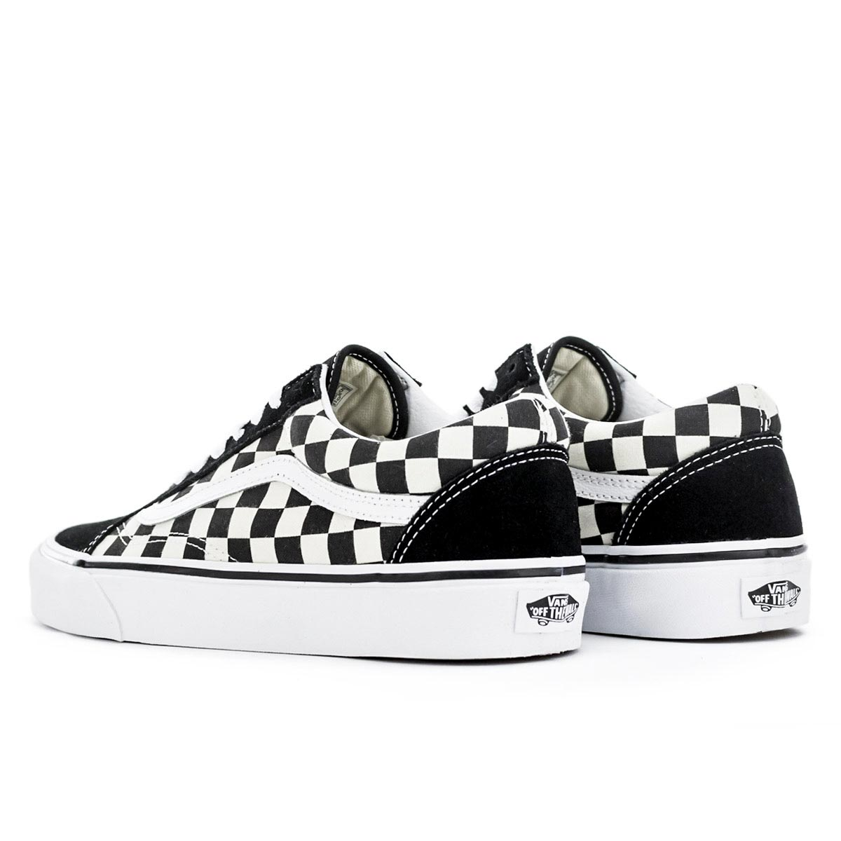 Vans Old Skool (Checkerboard) VN0A38G1P0S1-