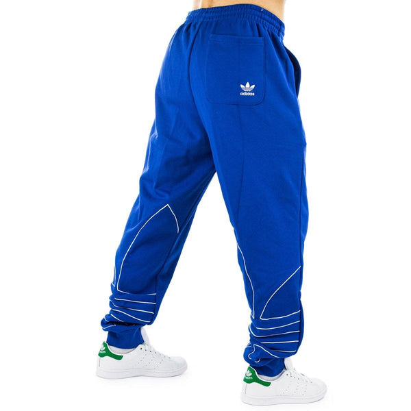 Adidas Big Trefoil Out Sweatpant Jogging Hose GF0222-