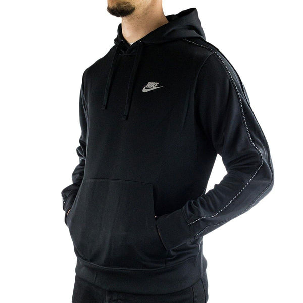 Nike Repeat PolyKnit Hoodie DC0716-010-