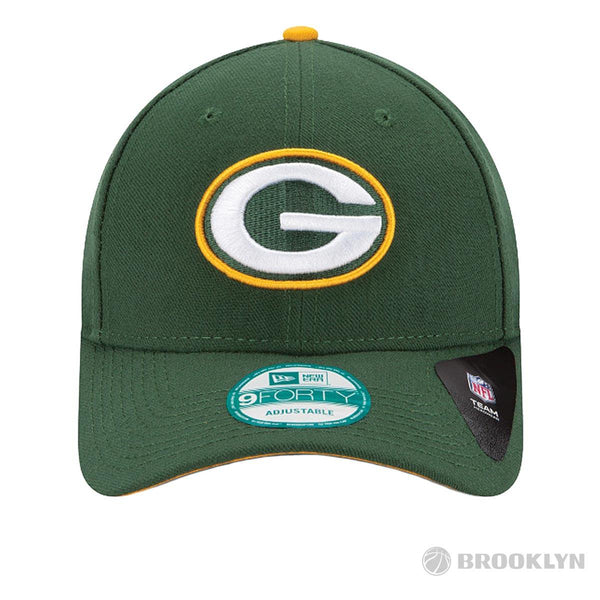 New Era 940 Green Bay Packers The League Team Cap 10517884