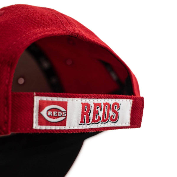 New Era 940 Cincinnati Reds MLB The League Game Cap 10047517-