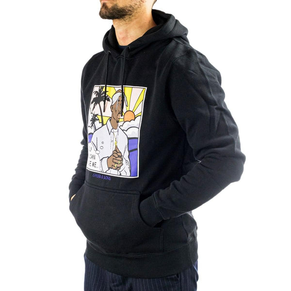 Cayler and Sons Pacenstein Hoodie CS1444-