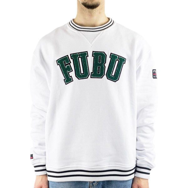 Fubu College Sweatshirt 6020015-