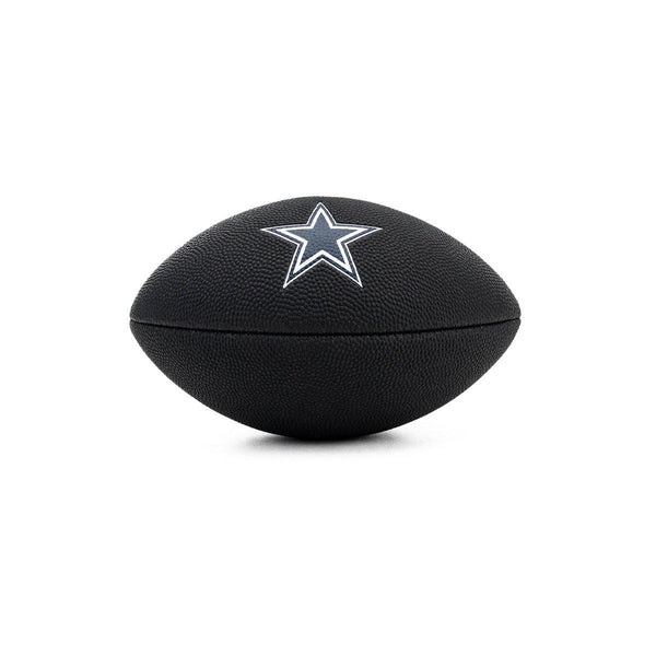 Wilson Mini Dallas Cowboys NFL Team Soft Touch American Football WTF1533BLXBDL-