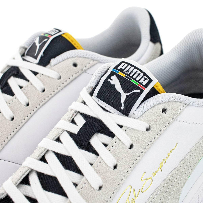 Puma Ralph Sampson Low 374749-0001-
