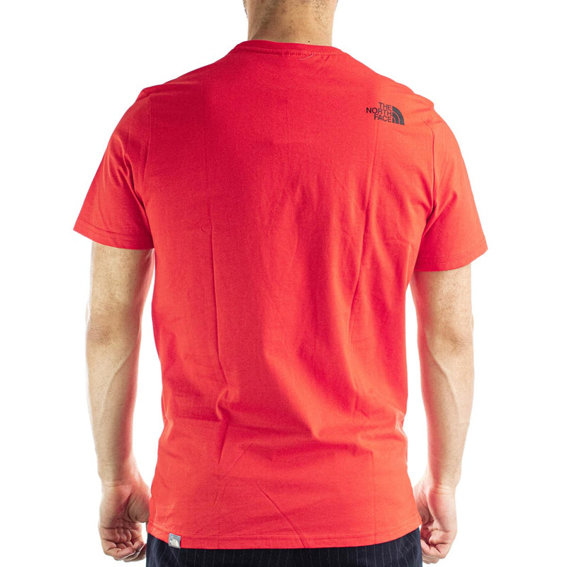 The North Face Easy T-Shirt NF0A2TX3WU5-