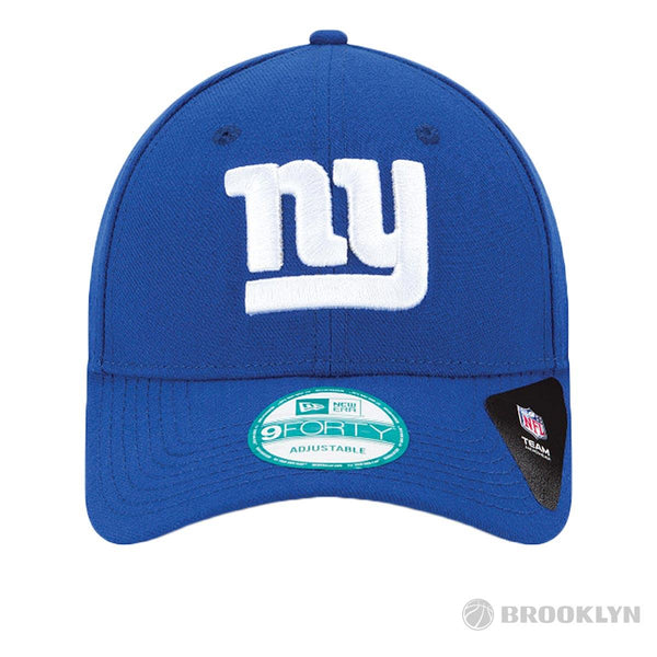 New Era 940 New York Giants NFL The League Team Cap 10517875