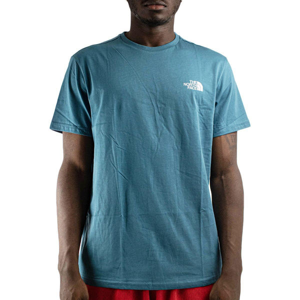 The North Face Simple Dome T-Shirt NF0A2TX5Q31-