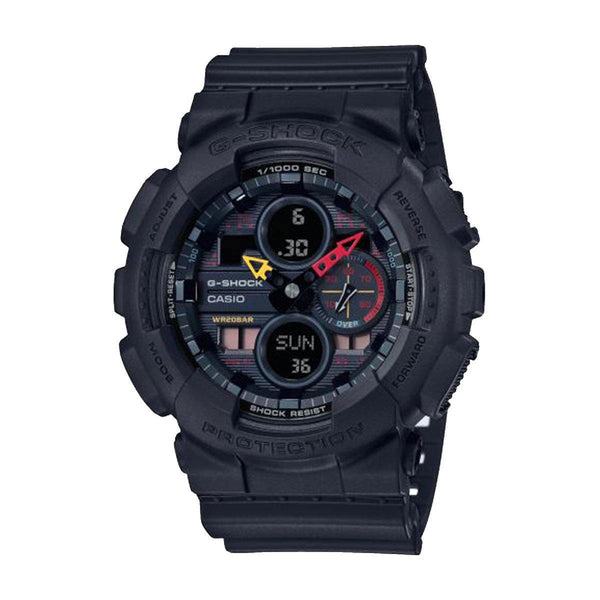 G-Shock Analog Digital Armband Uhr GA-140BMC-1AER-