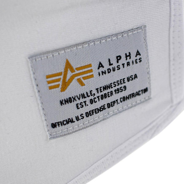Alpha Industries Inc Crew Facemask 128935-09-