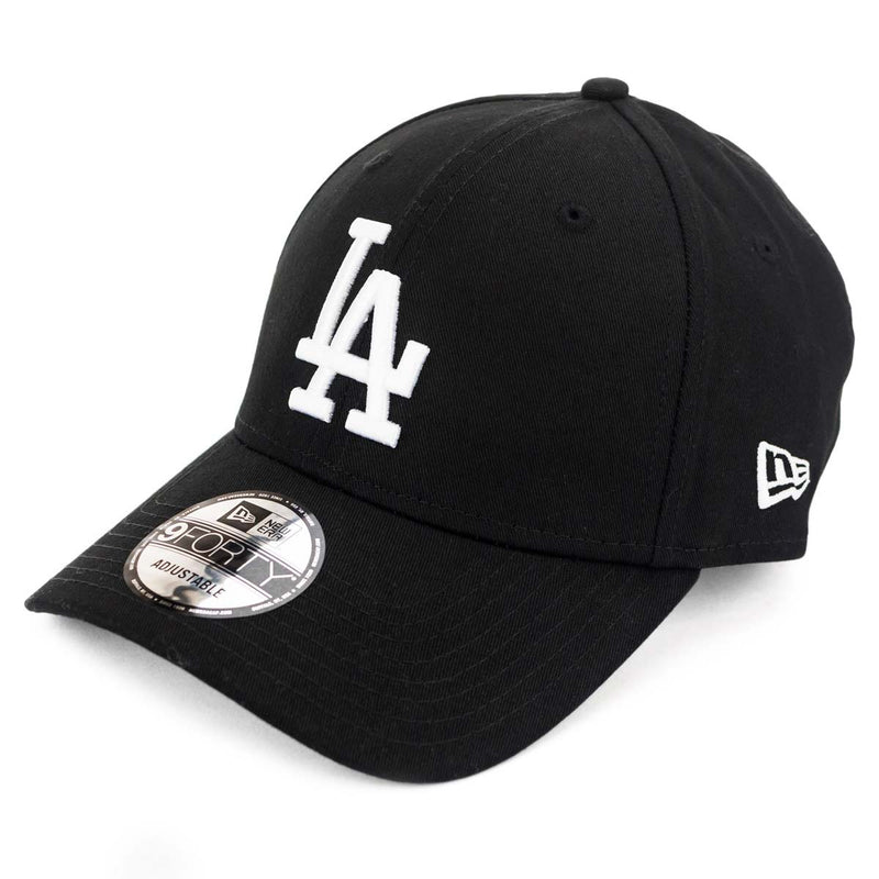 New Era 940 MLB League Basic Los Angeles Dodgers Cap 11405493 n-