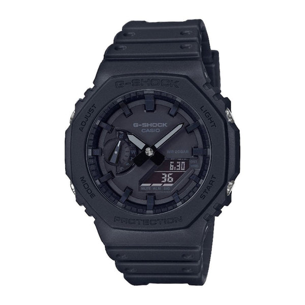 G-Shock Analog Digital Armband Uhr GA-2100-1A1ER-