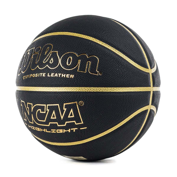 Wilson NCAA Highlight Basketball WTB067519XB07-