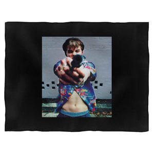1990s Leonardo Dicaprio Romeo And Juliet Blanket