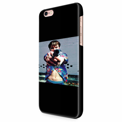 1990s Leonardo Dicaprio Romeo And Juliet iPhone 6/6S/6S Plus | 7/7S/7S Plus | 8/8S/8S Plus| X/XS/XR/XS Max 3D Case