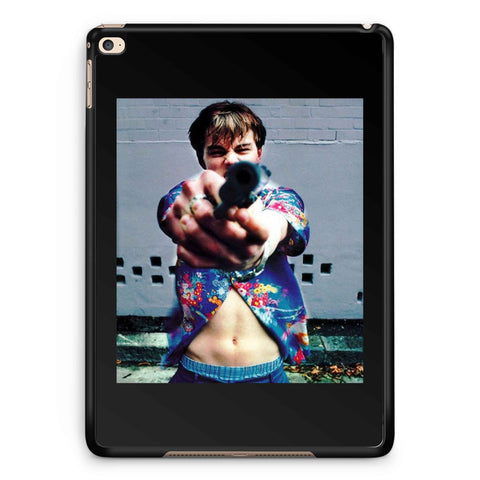 1990s Leonardo Dicaprio Romeo And Juliet iPad 2 / 3 / 4 / 5 / 6| iPad Air / Air 2 | iPad Mini 1 / 2 / 3 / 4 | iPad Pro Case